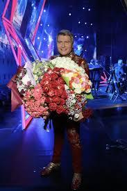 Николай Басков подготовил премьеру песни на стихи Михаила Гуцериева