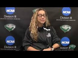 2017-18 Babson Swimming & Diving Season Preview - YouTube