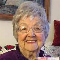 Iva Beverley Graham Obituary - Visitation & Funeral Information