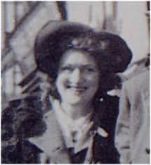 Eleanor Hilda Morse (c.1900 - 1995) - Genealogy