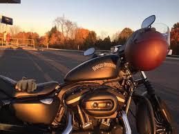 harley davidson motorcycles in