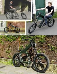 how can we modify a bike