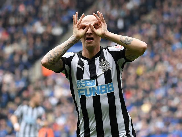 Image result for jonjo shelvey""