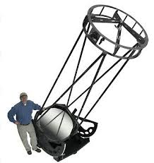 orions new line of telescopes