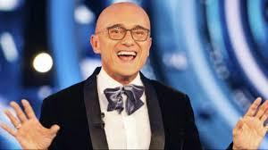 Alfonso Signorini annuncia il vincitore del Grande Fratello Vip ...