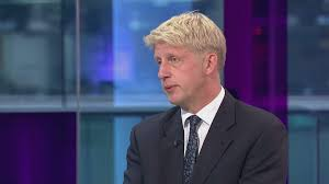 Why giving a job to Toby Young shows Jo Johnson's university ...