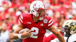 Nebraska Football: Adrian Martinez Is the Ninth Best QB in College ...