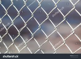 Detail Approach Stretch Wire Mesh Stock Photo Edit Now 487474879