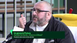 Un giorno in Pretura - Daniele De Santis - Attacco o Difesa?