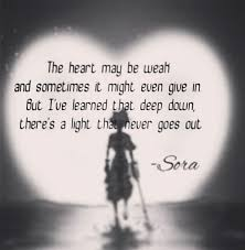 best quotes from kingdom hearts image quotes at com