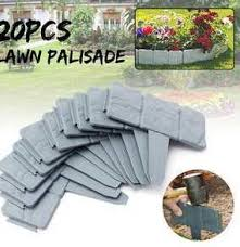 Top 10 Small Garden Edging Fence List And Get Free Shipping 9m1al8a0