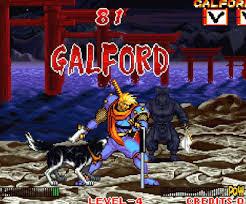 "Resultado de imagen de samurai shodown 2"""