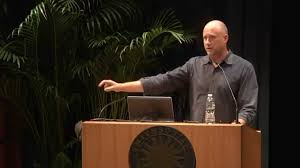 Clarice Smith Distinguished Lecture: artist Trevor Paglen - YouTube
