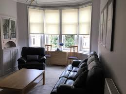 apartment 2 bed west end glasgow uk