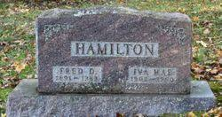 Iva Mae Clement Hamilton (1902-1960) - Find A Grave Memorial