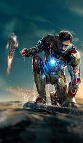 android iron man wallpaper for mobile