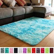Amazon Com Pagisofe Soft Fuzzy Purple Area Rugs For Kids Room Girls Bedroom Fluffy Floor Rugs Shag For Dorm Baby Bedroom Area Rug Kid Room Carpet Bedroom Rug