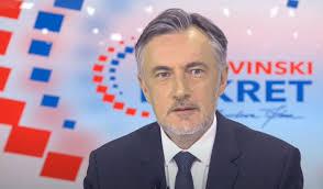 Miroslav Škoro za hrvatsku federalnu jedinicu u Bosni i ...
