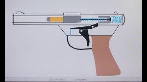 trigger designs for homemade guns