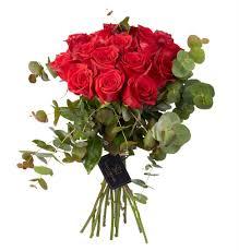 بوكيه ورد أحمر لعيد الحب من سالي حلمي توصيل اونلاين للقاهرة