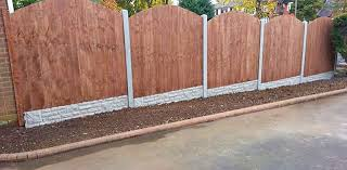 Am Garden Fencing Birmingham Where We Beat Any Quote
