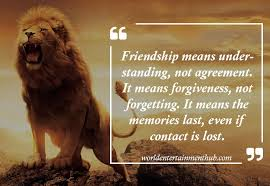angry quotes for friends world entertainment hub