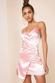 x chantel jeffries alissa wrap dress