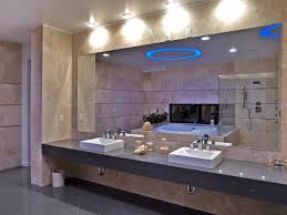 large bathroom mirrors in decors