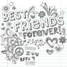best friends forever wallpaper awesome