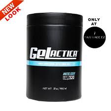 gelactica gel 32oz hair gel for men
