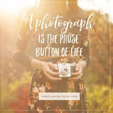 quotes inspire photography journey