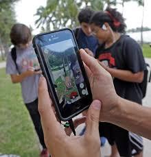 Pokemon Go Day 2: Long Beach columnist's dreams destroyed – Press ...
