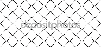 Wire Mesh Chain Link Fence Seamless Pattern Vector Isolated Wallpaper Background Premium Vector In Adobe Illustrator Ai Ai Format Encapsulated Postscript Eps Eps Format