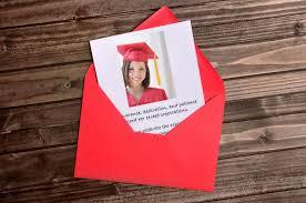 graduation announcement etiquette and