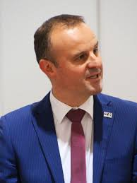 Can ACT Chief Minister Andrew Barr ...