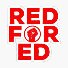 Redfored Stickers Redbubble