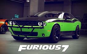 fast and furious 7 cars wallpapers