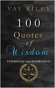 com quotes of wisdom experience beats knowledge