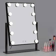 beautme hollywood makeup vanity mirror