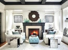 living room design ideas focusing on