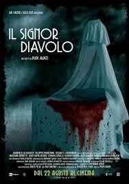 Il signor Diavolo: nuovo trailer e poster dell'horror di Pupi ...
