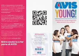 Avis Young, un opuscolo che racconta i giovani in Associazione ...