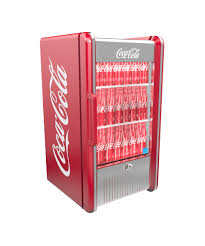 coca cola display coolers