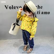 Top 12 shop thời trang trẻ em đẹp nhất Hà Nội