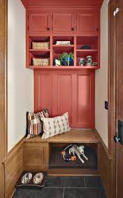 tips on keeping your mudroom organized