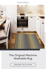 stain resistant area rug
