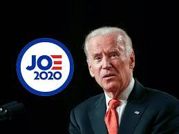 People don't like Joe Biden's 2020 campaign logo - Insider