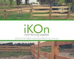 Ikon Rural Fencing Supplies Home Facebook