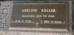Adeline Paulsen Keller Glood (1918-2006) - Find A Grave Memorial