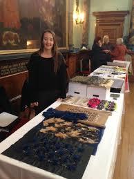 Lucinda Merriman: Introducing this year's sensational Textile Society's  student bursary winners